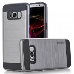 CoCoque Survivor pour Samsung Galaxy S9 G960 Gris