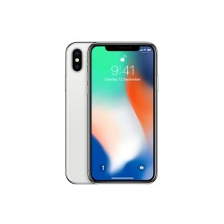 BASEUS - Apple iPhone X - Protection verre trempé Soft