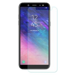 Samsung A6 2018 A600F - Protection verre trempé 0,3 MM 9H