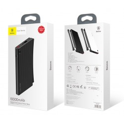BASEUS POWER BANK 10.000MAH BLANC