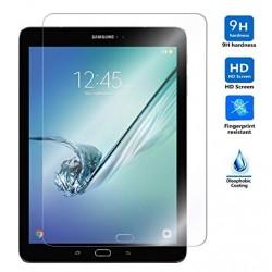 Samsung Galaxy TAB ACTIVE2   T395 - Protection verre trempé 0,3 MM 9H
