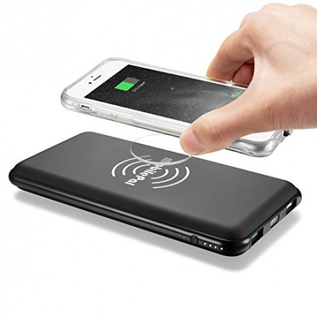 XSSIVE POWER BANK WIRELESS