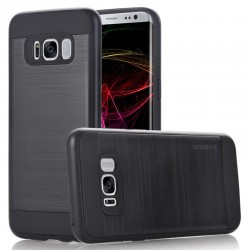 Coque Survivor pour Samsung Galaxy S10+ G975 Noir