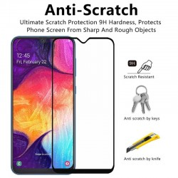Samsung Galaxy A70- Protection verre trempé 0,3 MM 9H