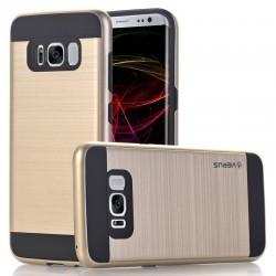 Coque Survivor pour Samsung Galaxy S8 Doré