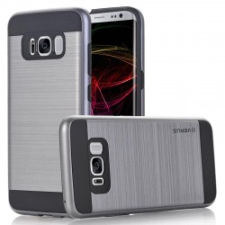Coque Survivor pour Samsung Galaxy S8 Gris