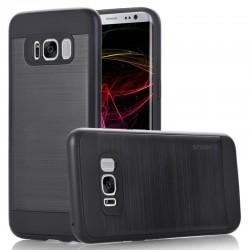 Coque Survivor pour Samsung Galaxy A20 Noir