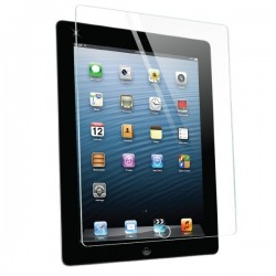 PROTECTION VERRE TREMPE 0.3 MM 9H - IPAD 12.9""