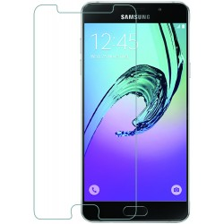 Samsung A3 2017 A320F - Protection verre trempé 0,3 MM 9H