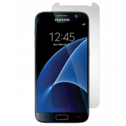 Samsung S7 G930F - Protection verre trempé 0,3 MM 9H