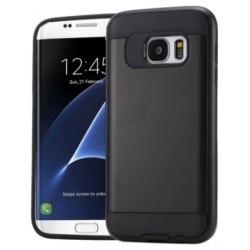 Coque Survivor pour Samsung J5 2017 - J530F Noir