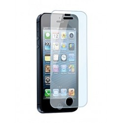 Apple iPhone 5/5S/5SE/5C - Protection verre trempé 0,3 MM 9H